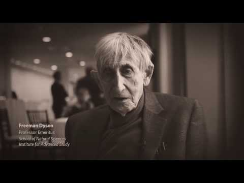 United Nations - Scientists Against Nukes (Freeman Dyson)