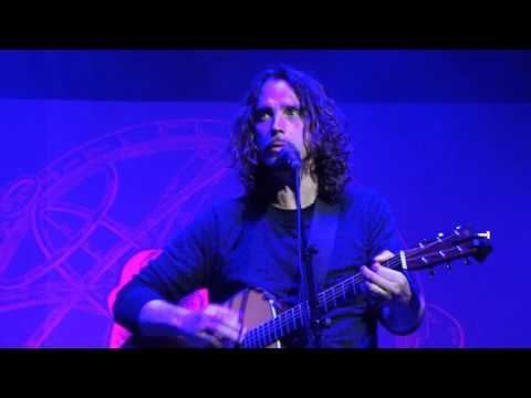Chris Cornell - Nothing Compares 2 U (Manchester)