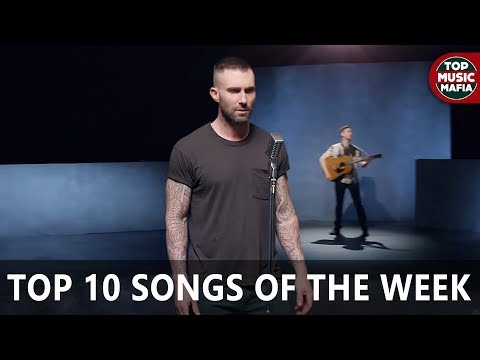 Top 10 Songs Of The Week  June 16, 2018 Billboard Hot 100