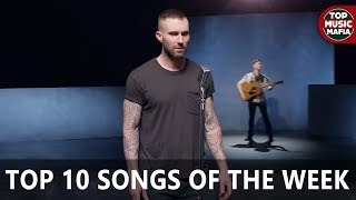 Top 10 Songs Of The Week - June 16, 2018 (Billboard Hot 100)