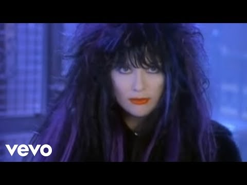 Heart - Nothin' At All (Official Video)