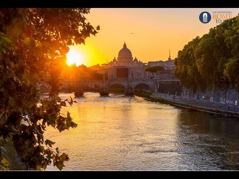 Rome in one day guided tour: Vatican City, Colosseum, Cruise on the Tiber.