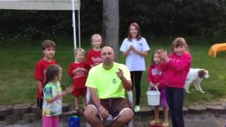 Wolters Kluwer Ice Bucket Challenge