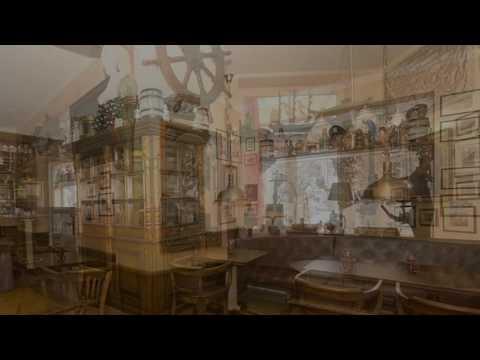 achtern - Das maritime Restaurant