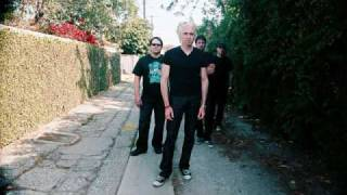 Vertical Horizon - Losing Ground (unreleased)