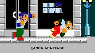 (Reconstruction) Vs. Urban Champion: Round 1/2