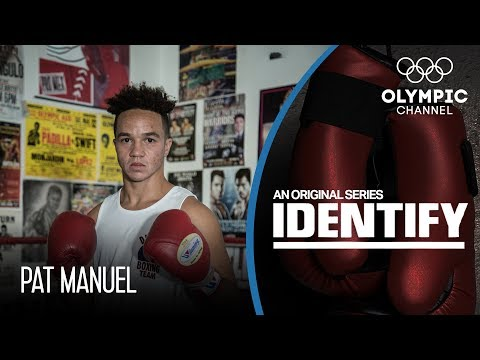 Former Olympic Hopeful Fighting for Trans Athletes | Identify