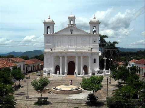 El Salvador School Project