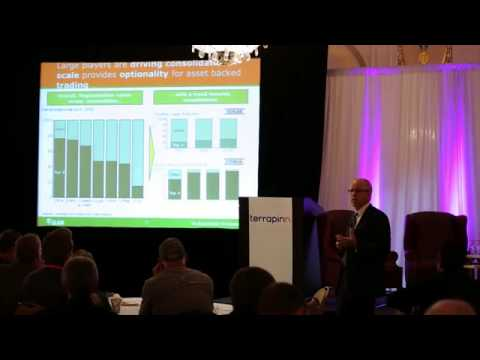 John Gibbons on global agribusiness & the supply-demand imbalance at Future Farm Americas