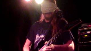 Spawn Of Possession - Lash By Lash [Live @ The Underground, Cologne 07.04.2012].mov