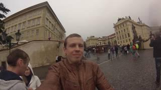Обзор Чехии, Прага, 2016 год(Чехия, Прага. Октябрь, 2016., 2016-10-29T23:23:49.000Z)