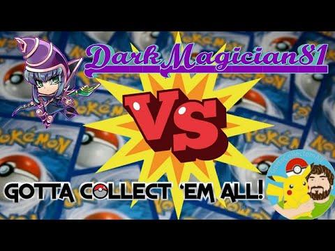 Pokemon Fates Collide Opening!!!/Vs Gotta Collect Em All!!!