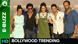 Dilwale Drops Song Number 2 | Bollywood News | ErosNow eBuzz