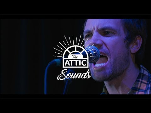 Overtime - Tyler Hilton and Kate Voegele // The Attic Sounds