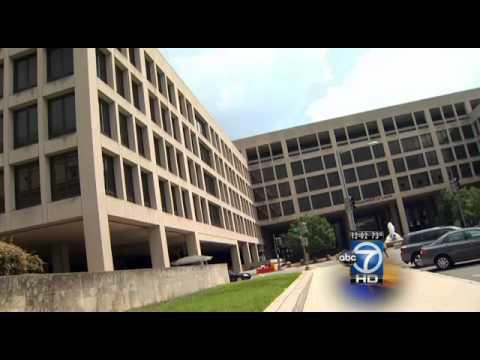 Paul Mannina found dead inside DC jail