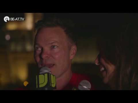 Pete Tong Talks About Nicole Moudaber at IMS 2017