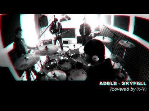 Adele - Skyfall (covered by Xplore Yesterday)