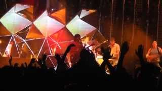Yeasayer- One live at Coachella 2013