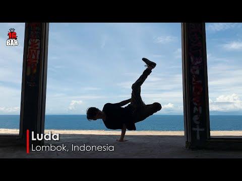 16 Bar Indonesia - Luda (Lombok, NTB)