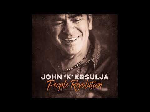 John Krsulja at Home with Tracy & the Big D, August 2020