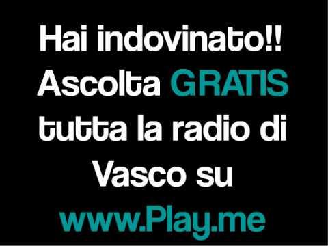 Vasco Rossi: scarica e ascolta gratis tutte le canzoni della discografia di Vasco