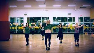 Justin Timberlake - Filthy l Seattle Dance Fitness l Zumba