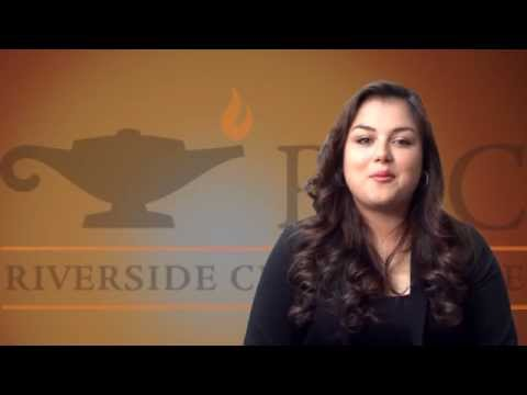 Riverside City College CAP Program