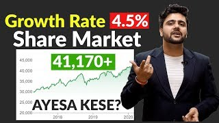 Story of the Growing Stock Market and Declining Economy