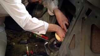 видео Масляный фильтр на Alfa Romeo 164  - 2.0, 2.5, 3.0 л. – Магазин DOK | Цена, продажа, купить  |  Киев, Харьков, Запорожье, Одесса, Днепр, Львов