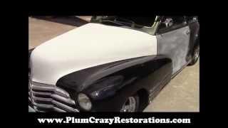 Video 1948 Chevrolet Fleetliner Prep For Paint download MP3, 3GP, MP4, WEBM, AVI, FLV Desember 2017