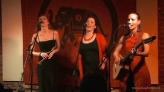 Euphorica - Tri Martolod