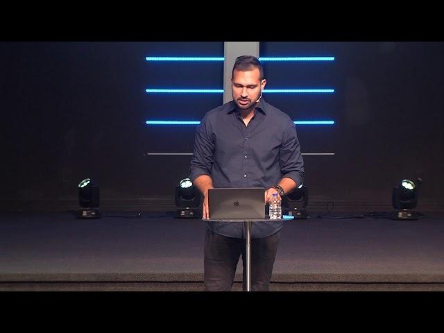 Battle For Your Birthright | Pastor Albert Clavijo