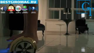 видео Гироскутер детский купить недорого в Москве