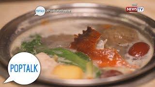 PopTalk: Do-It-Yourself unli hotpot in 'Hundred Degree Hotpot Buffet'