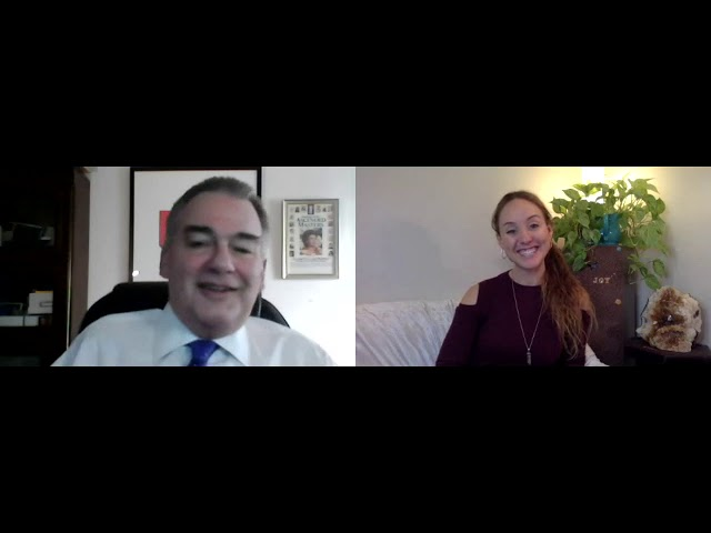 An Alchemist's Journal & The Power Of Decrees with Michael Seegers & Laura JEH