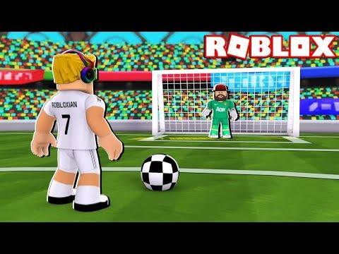 ROBLOX SOCCER TYCOON / MY OWN SOCCER STADIUM