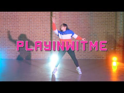 KYLE - Playinwitme feat. Kehlani | CHELLI CHOREOGRAPHY