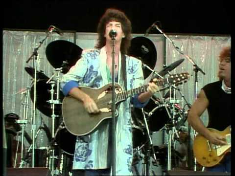 REO Speedwagon ☮ Can't Fight This Feeling (Highest Quality)