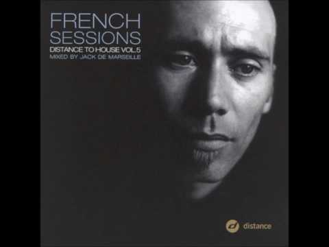 French Sessions Vol. 5 (mixed by Jack de Marseille) -- 2000