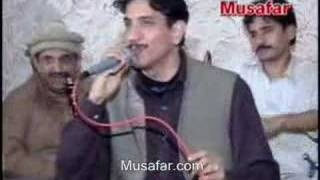 charsi janana laga (khalid Malik)