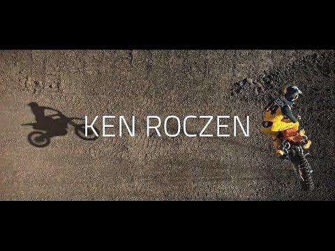 Ken Roczen -