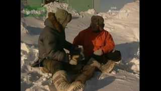 Ray Mears World of Survival - Arktyka [LEKTOR PL]