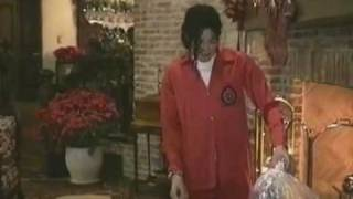 Michael Jackson - Private Home Movies HQ (Part 2 of 10) Michael's First Christmas