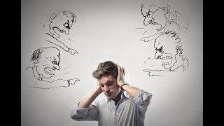 ВСД и  ОКР - это сбой нервной вегетативной системы, сопутствует паническая атака.