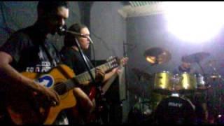 Cover Presente de um Beija-Flor (Natiruts) (Banda Sem Nome Ainda)