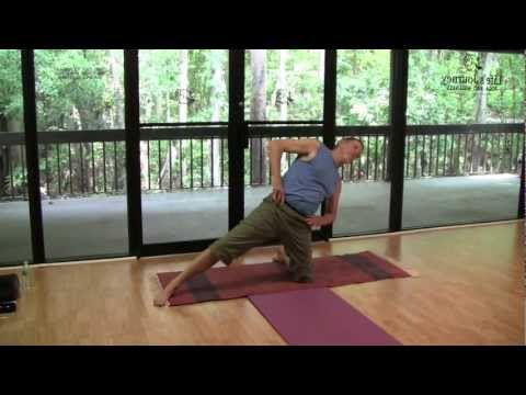 InnerSky Yoga: Kneeling, Seated and Supine Asanas