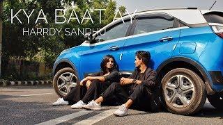 Kya Baat Ay | Harrdy Sandhu | Dance Choreography |