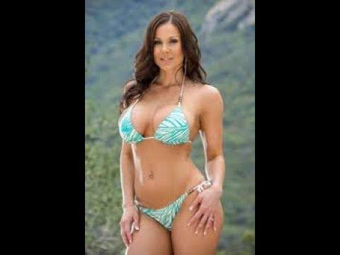 Bikini milf pictures
