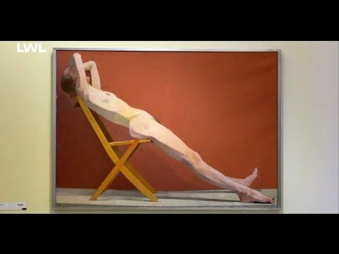 Das nackte Leben: Bacon, Freud, Hockney und andere (Ausstellung; LWL-Kultur)