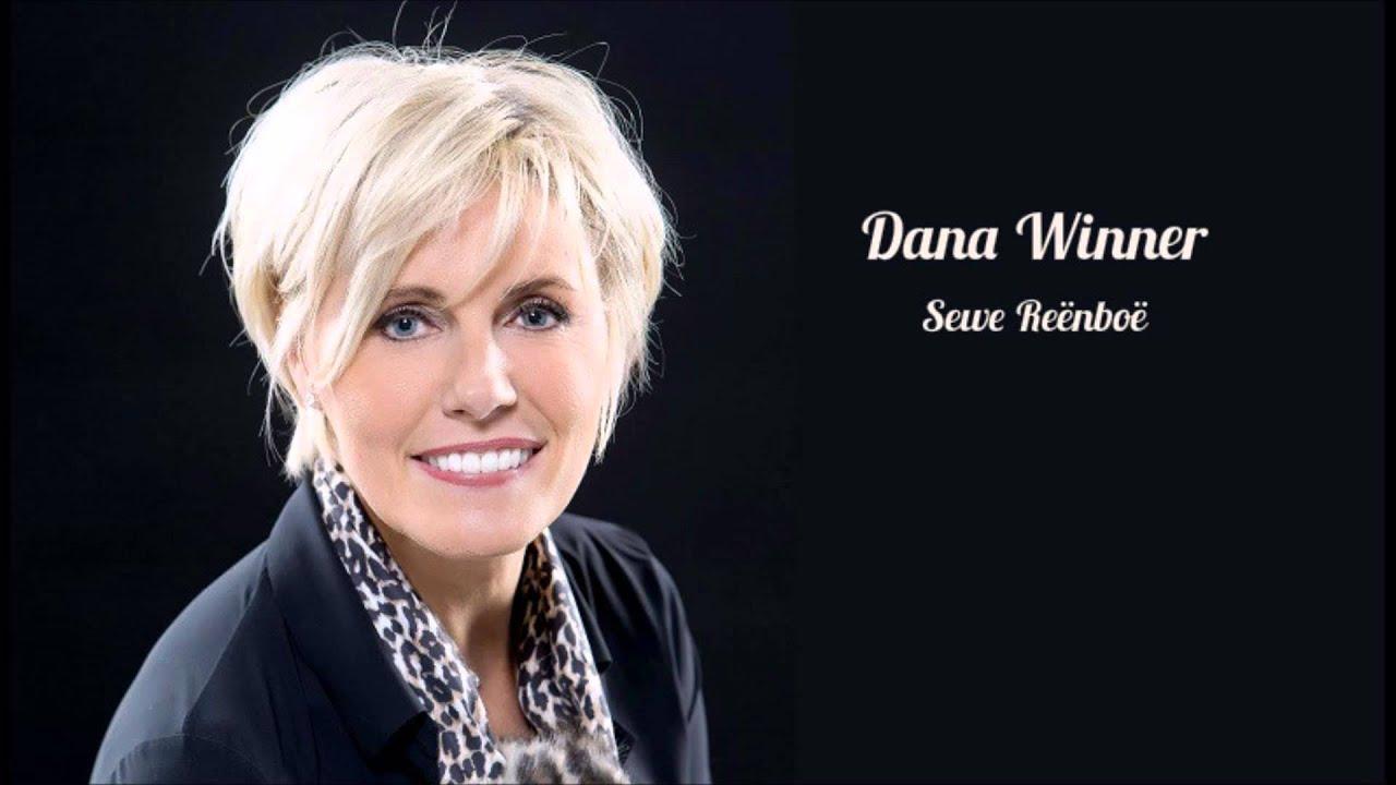 Dana Winner - Sewe Reënboë (Lyrics onderaan) - YouTube